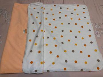 COTEX 幼兒防尿毯