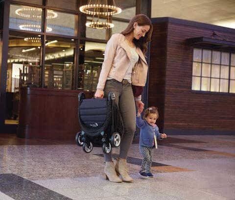 嬰兒推車重量