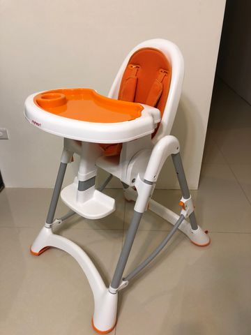 Myheart餐椅