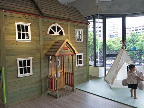 樂河玩具屋