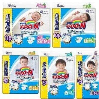 帶嬰兒出門-日本 GOO.N 大王(境內版)