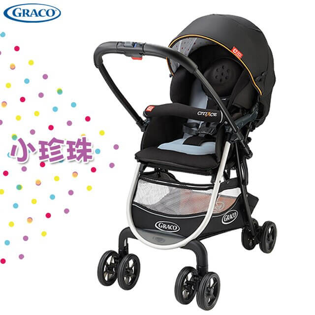 Graco CitiAce CTS