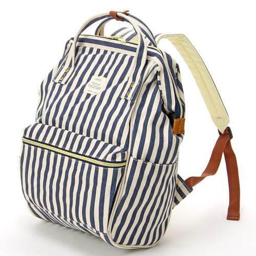 帶嬰兒出門-日本ANELLO 後背包