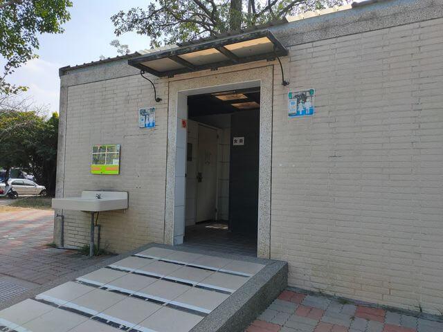 明和公園廁所
